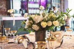 Distilled Love Modern Style Bridal Shoot Archetype Distillery