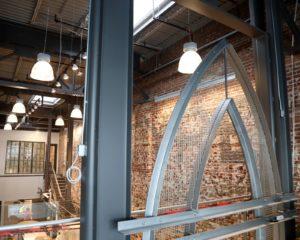 Archetype Distillery Highlight Reel November Tastiest Food News - industrial event space