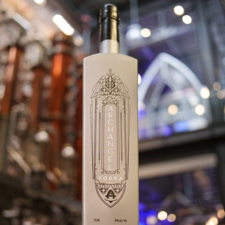 Archetype Distillery - Archangal Vodka - Denver Distillery