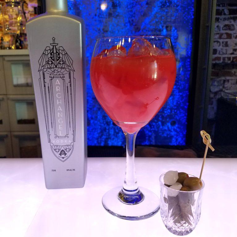 The JC - Archetype Distillery