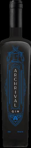 Archetype Distillery Archrival Gin